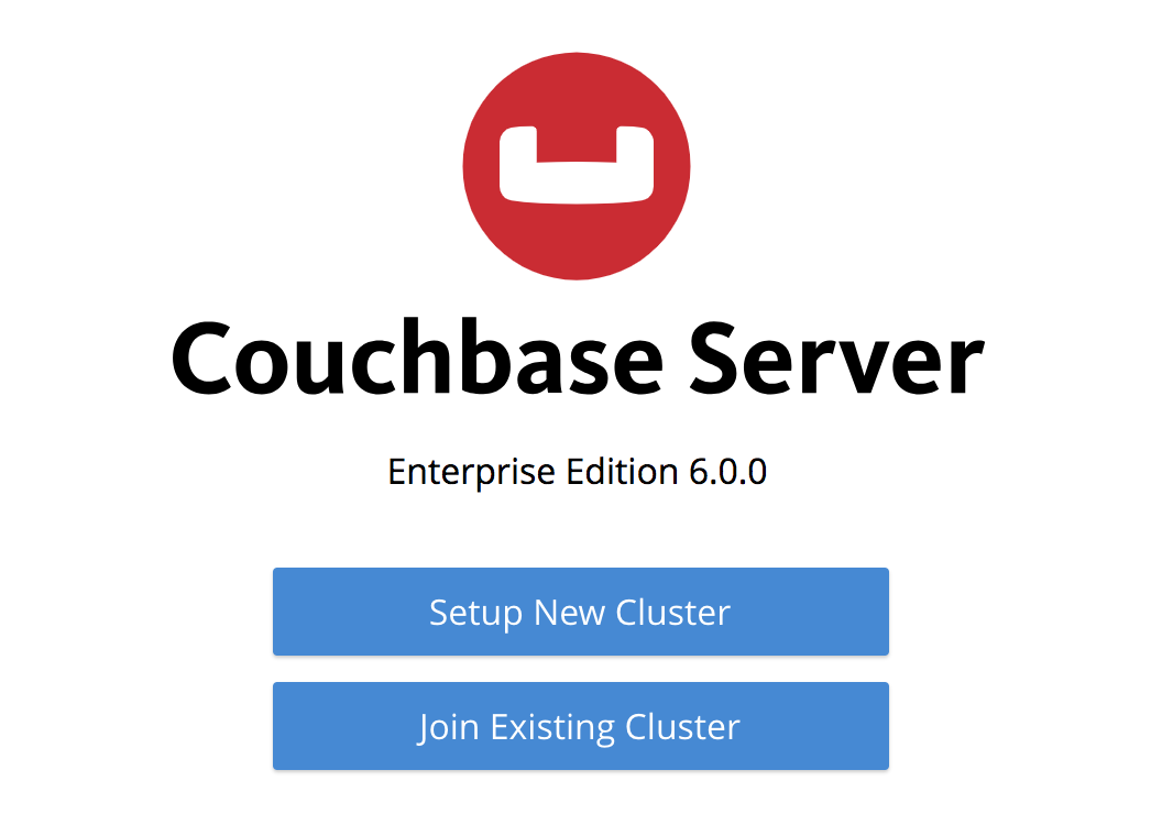 Running Couchbase Server Using Docker | Couchbase Docs